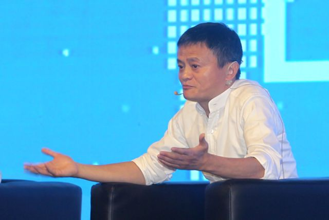 If Jack Ma says so... featured image