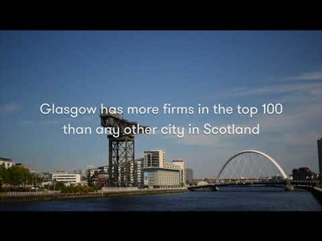 Analysing Scotland's top 100 companies featured image