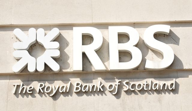 RBS Trials Ripple as Part of £3.5 Billion Tech Revamp featured image