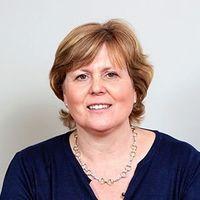 Linda Tinson, Partner, Ledingham Chalmers
