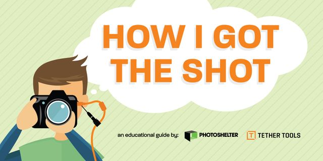 Free 'How I Go the Shot' Guide featured image