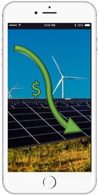 Strong Insight into the Renewed Economic Viability of Renewable Energy featured image