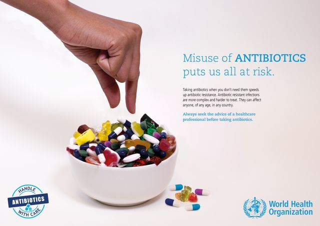 Are we approaching a post-antibiotics era? featured image