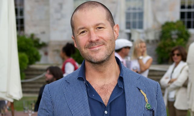 Jony Ive - the real man behind Apple featured image
