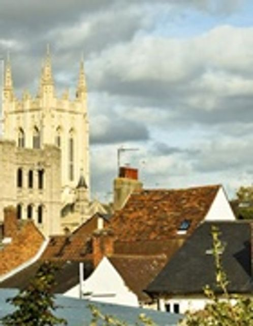 Bury St Edmunds will administer London divorces featured image