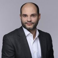 Pedro Sanches, Partner, OC&C Strategy Consultants