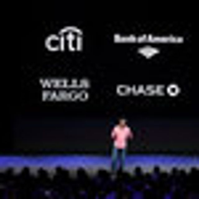 Banks did It Apple's way in payments by mobile featured image