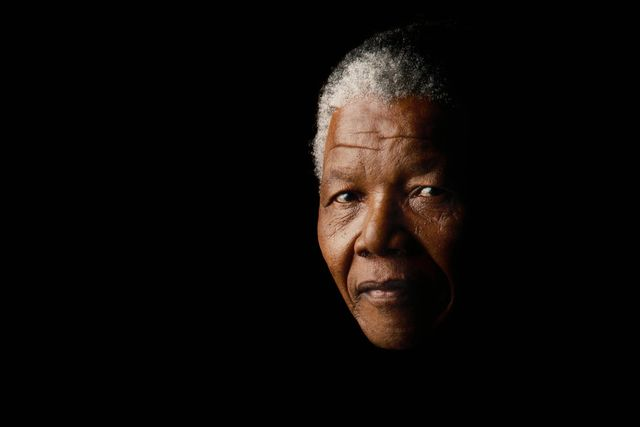 Nelson Mandela Photograhic story by New York Times featured image