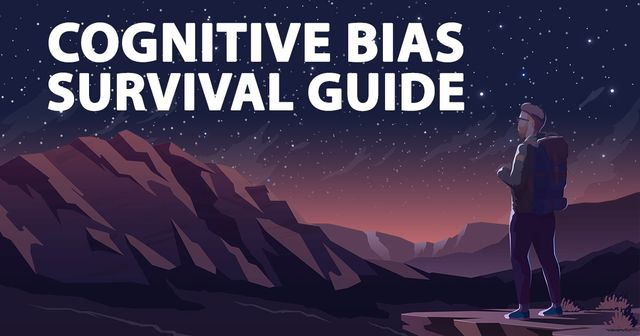 Cognitive Bias Survival Guide & Key Decision Making featured image