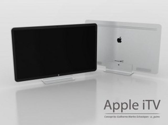 iTV – Apple's next blockbuster product? featured image