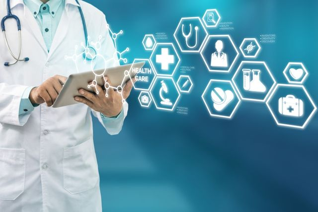 Digital Health Technologies Accelerated by the Pandemic featured image