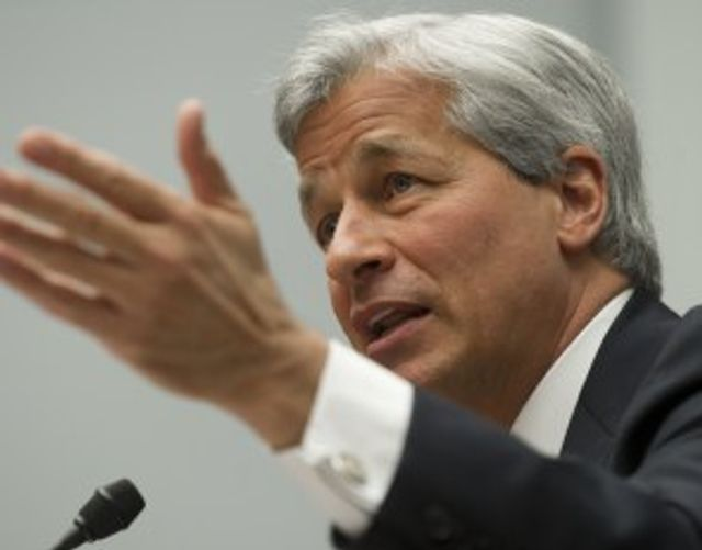 Silicon Valley is coming' warns JPMorgan CEO featured image