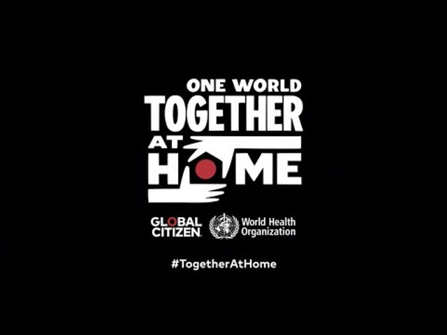 One World: Together At Home - join the Global Event on April 18/19 featured image