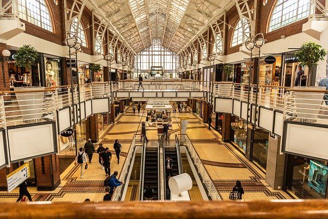 Retail repurposing  - is 2020 the year of opportunity for mixed use developers? featured image
