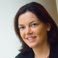 Jacqueline Gummer, Digital Engagement Strategy, Oracle