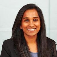 Bhavini Shah, Associate, Montagu Evans