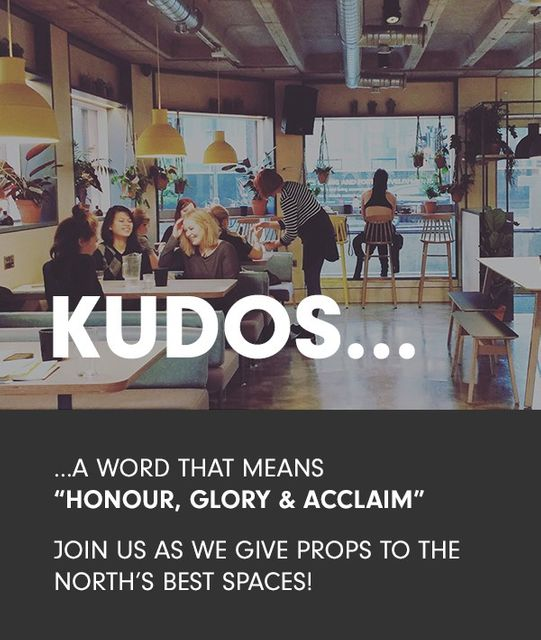 Kudos as Inspired Spaces North hits Liverpool featured image
