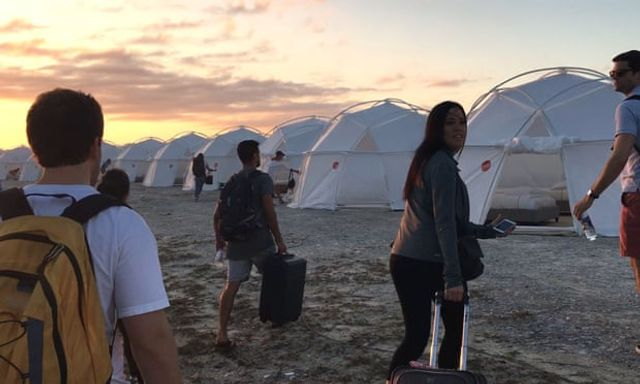 Social media influencers: avoiding a Fyre Festival fiasco. featured image