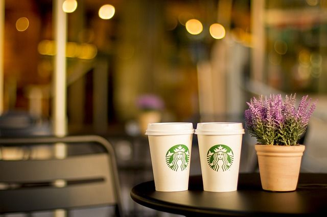 Starbucks will accept Bitcoin in 2020, thanks to Wall Street's Bakkt featured image