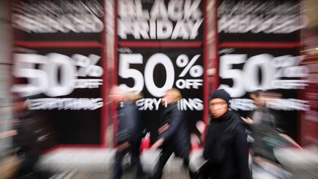 Is this the best Black Friday retailers will see for some time? featured image