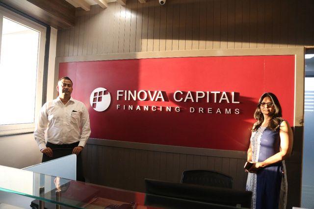 Finova raises $35m in Series C funding featured image