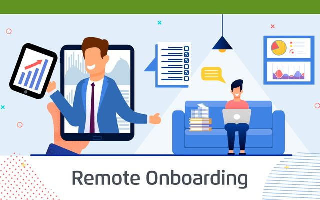 The role of ongoing feedback in remote onboarding featured image