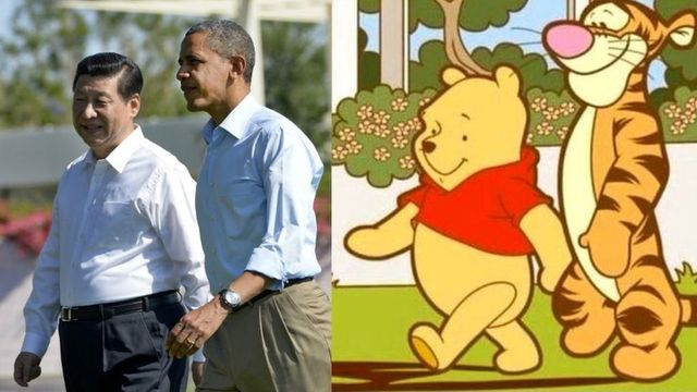 China Blocks Winnie the Pooh featured image