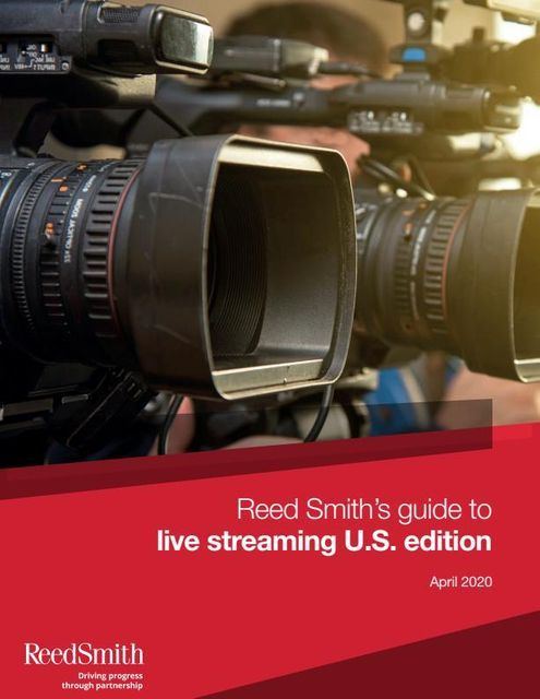 Live streaming - the US edition featured image