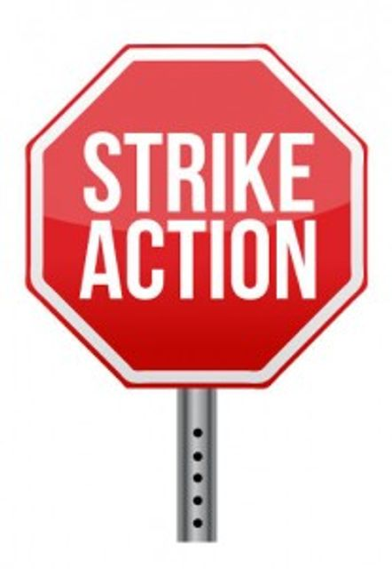 Strike action to be accepted as authorised absence for Tier 2 and Tier 5 migrants featured image