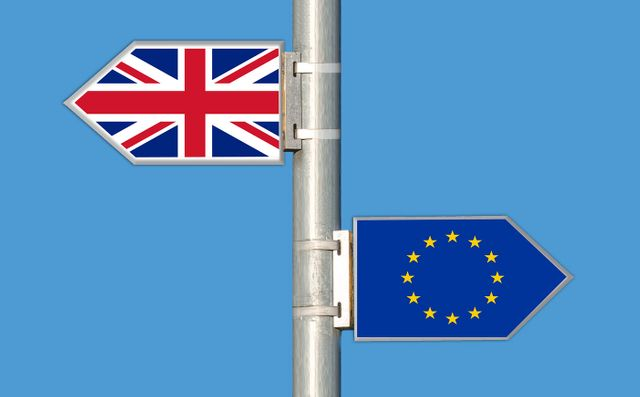 Brexit uncertainty .... featured image