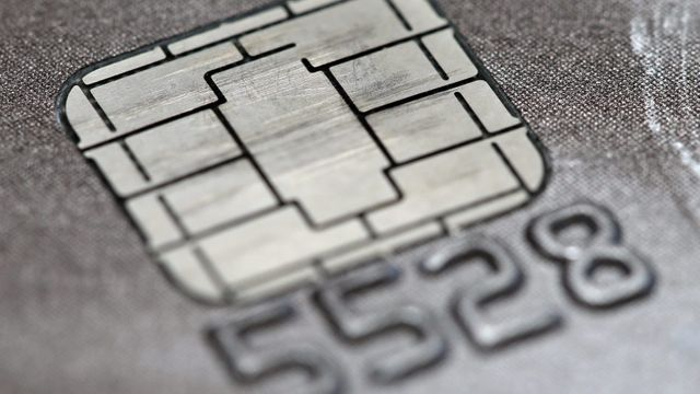 The EMV chip card transition in the US has been a disaster featured image