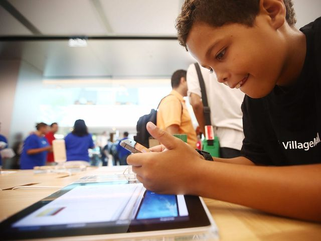 The Rise of Kids Tech featured image