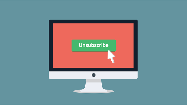 Unsubscribing: to be or not to be? That is the question featured image