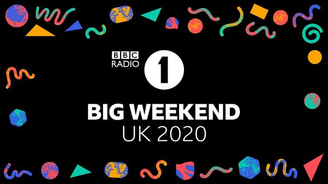 BBC Radio1's Big (Virtual) Weekend (22nd - 24th May) featured image