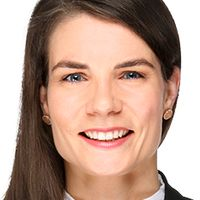Julia Grothaus, Partner, Linklaters LLP