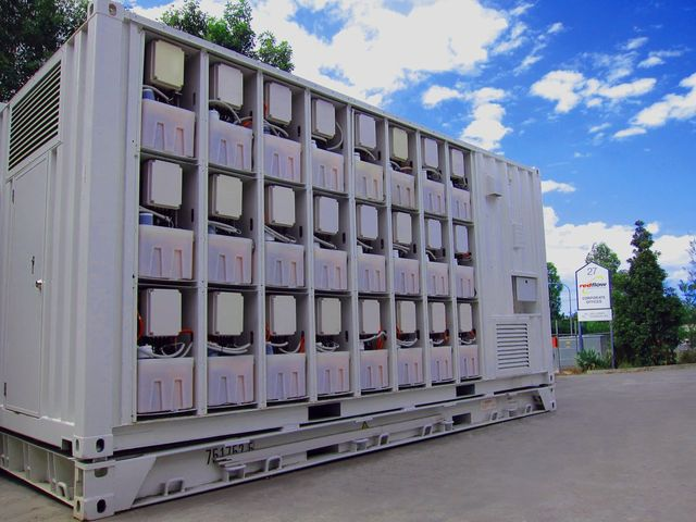 Flood of announcements from flow battery makers featured image