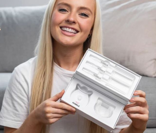 Not smiling now - ASA rules against ad for teeth whitening product featured image