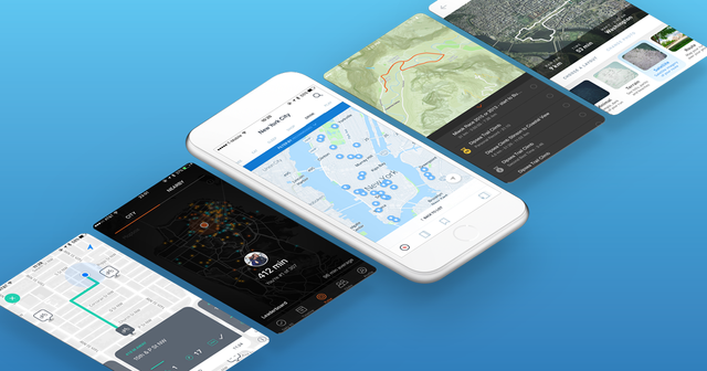 Mapbox Studio: how to design maps your way featured image