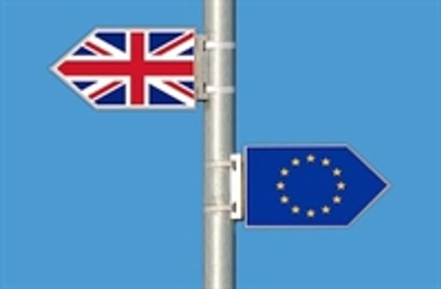 GDPR: Don't let BREXIT confuse the matter featured image