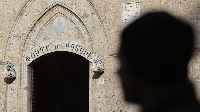 Jail terms for 13 bankers over Monte Paschi scandal featured image