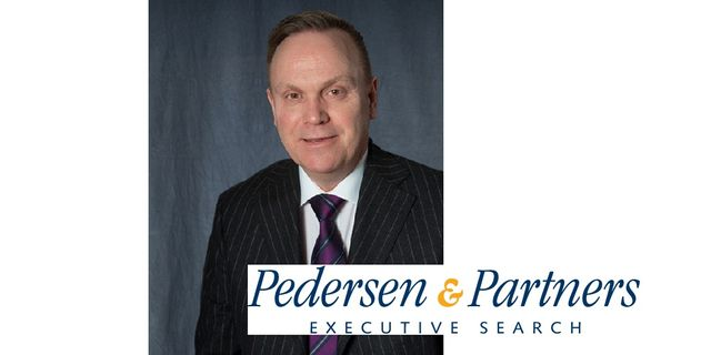 Pedersen & Partners Grows its Leadership Team in Benelux and Appoints Ronald Wintzeus as Client Partner featured image