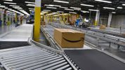 EU Commission launches new preliminary investigation into Amazon use of data