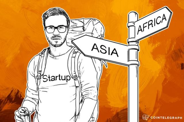 Report: FinTech's Future Is in Asia & Africa, Europe Is 'at the Bottom of the Heap' featured image