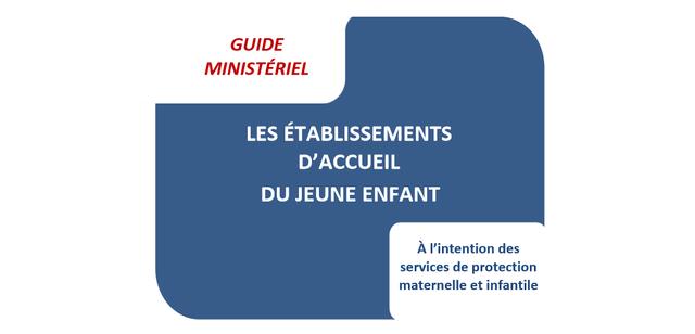 Le guide ministériel sur les EAJE est publié featured image