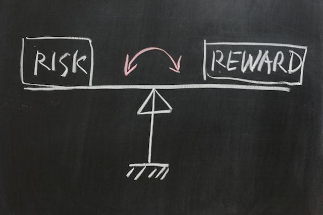 Risk vs Reward featured image