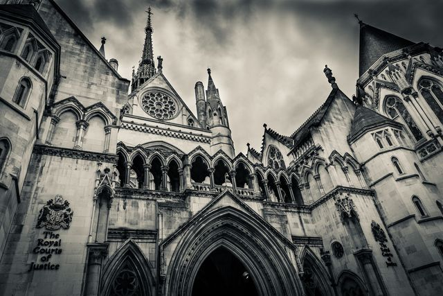 """Unfair"" and ""irrational"": Recent criminal legal aid cuts are declared unlawful featured image"