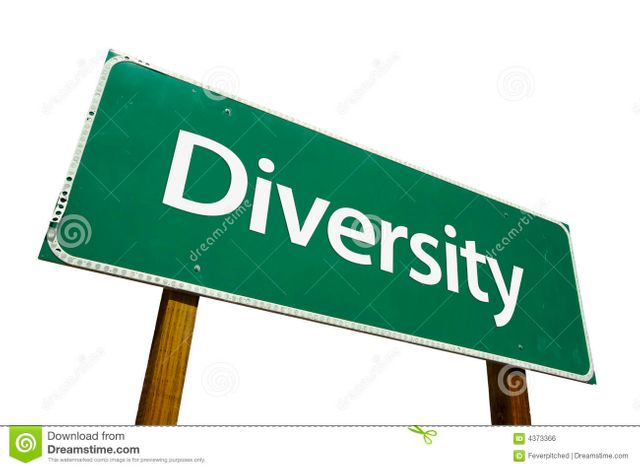 Workplace Diversity featured image