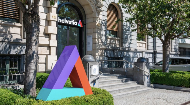 Helvetia Insurance uses Squirro for Better Website Search featured image