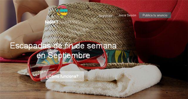 Recorrer España en septiembre alojándose en casas de otros viajeros featured image