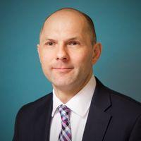 Richard Hosmer, Associate, Charles Russell Speechlys
